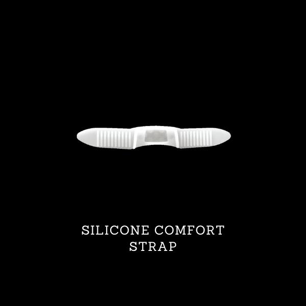 Silicone Comfort Strap Proextender Accessory