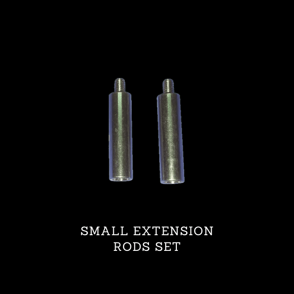 Small Extension Rods Set Proextender Accessory