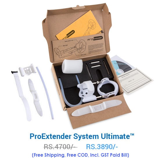 ProExtender™ System Ultimate